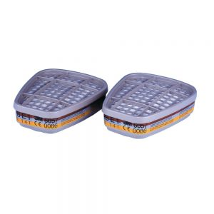 3M 6057 ABE1 Gas & Vapour Filter Pack