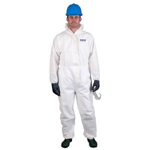Portwest BizTex FR SMS ST80 Coverall Type 5/6