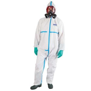 Portwest Biztex  ST60 Coverall Type 4/5/6