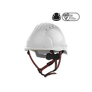 JSP Evo 5 Dualswitch Industrial Safety & Climbing Helmet