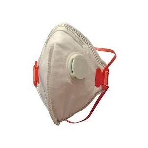 Mask Pro3 L FFP3 Disposable Asbestos Mask