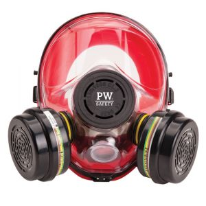Portwest Zurich Full Face Mask (P510)