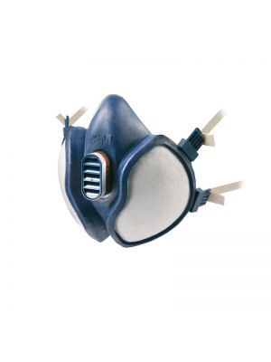 3M 4277 ABE1 P3 Reusable Dust Mask Respirator