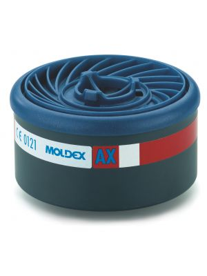 Moldex AX Filter Cartridges (Pack 2) (Moldex 7000/9000) (Code 9600)