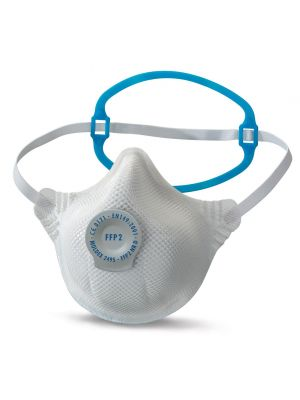 Moldex Valved P2 Mask (2495) - 20 Box