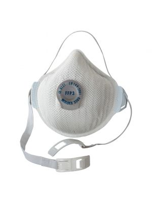 Moldex Pleated P3 Mask (3505) - 5 Box