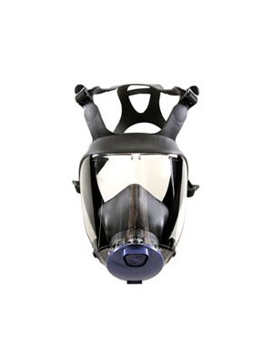 Moldex Full Face Respirator Mask  (Moldex 9000 Series) & P3 Filters