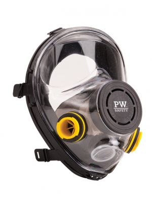 Portwest Vienna Full Face Mask (P500)