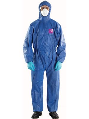 Asbestos Protection Kit (White or Blue)