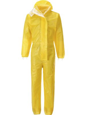 Biztex ST70 Coverall For Type 3/4/5/6