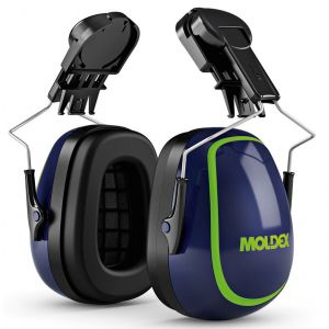 Moldex MX-7 Helmet Mounted Earmuffs