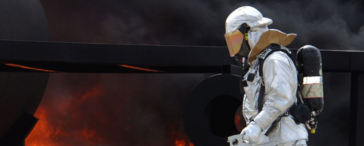 An Important Role of PPE in Reducing Heat Stress