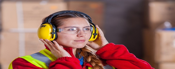 Best Tips for Hearing Safety at Work