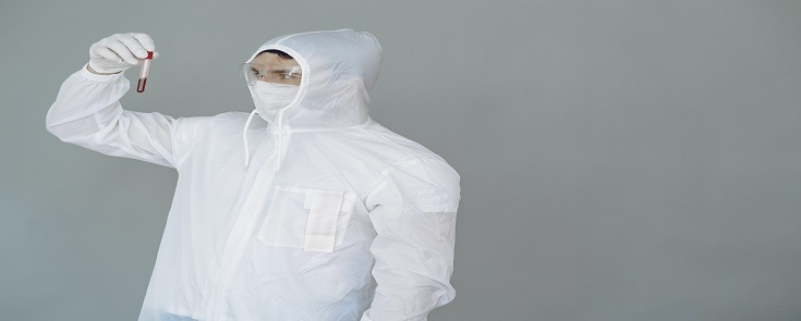 How Correctly Utilizing PPE can Save More Than a Life?