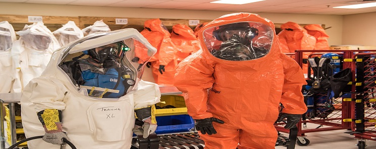 How to Choose Proper Chemical Protective Clothing for Your Team