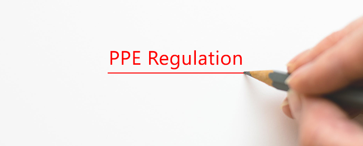 The New EU 2016/425 Standard for PPE Regulation