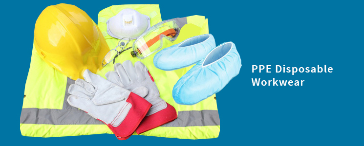 The Pros and Cons of PPE Disposable Workwear