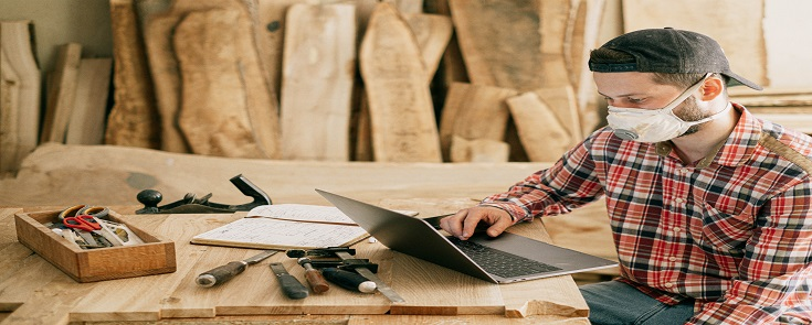 Tips to Handle COVID in Remote Working Locations