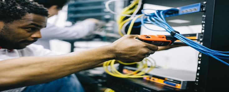 Top 6 Electrical Safety Tips in the Workplace