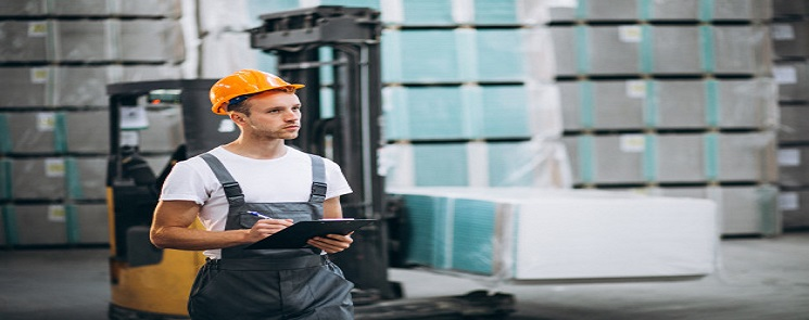 Warehouse Safety Checklist: How to improve your warehouse safety?